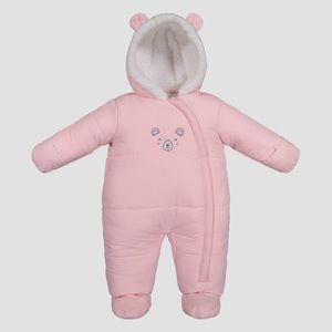 $$-Just One You by Carter's pink bear winter suit